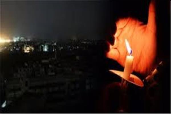 انقطاع الكهرباء عن بعض قرى القوصية للصيانة