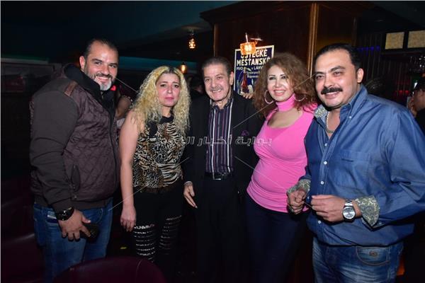 عيد ميلاد محمود حلمي