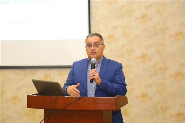 د.عبد الحميد الحوفي