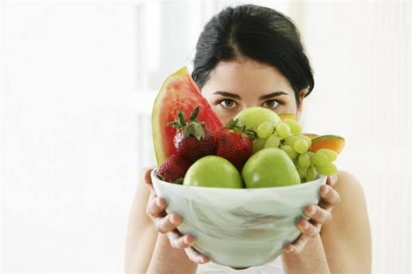 رجيم الفواكه ينقص وزنك 8 كيلو في أسبوع