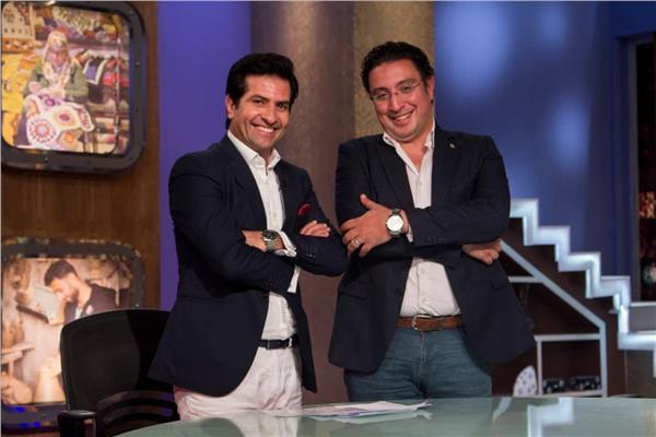 صورة من الحلقة