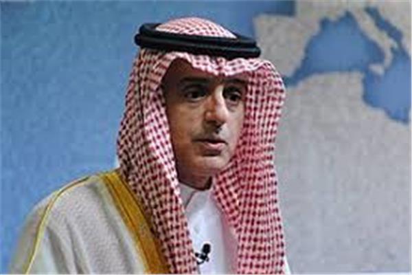 وزير الدولة للشؤون الخارجية عضو مجلس الوزراء السعودي عادل الجبير