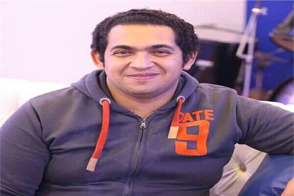 الموزع محمد العشي