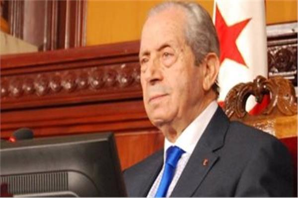 مجلس النواب التونسي ينفي نبأ وفاة الرئيس السابق محمد الناصر