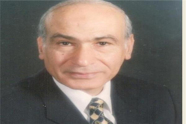 رئيس المؤتمر د.كمال شعير