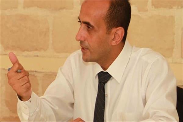 مدير عام آثار الإسكندرية