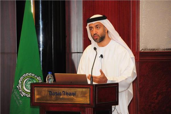 المهندسعلي الخوري مستشار مجلس الوحدة الاقتصادية العربية