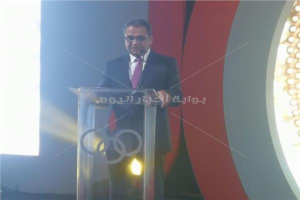 عادل عياد رئيس مجلس إدارة شركة التعاون للبترول