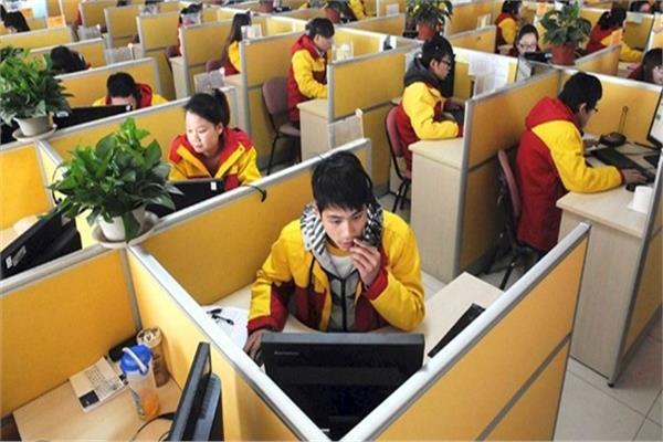 عيد العزاب في الصين يتحول لأكبر مهرجان للتسوق عبر الإنترنت