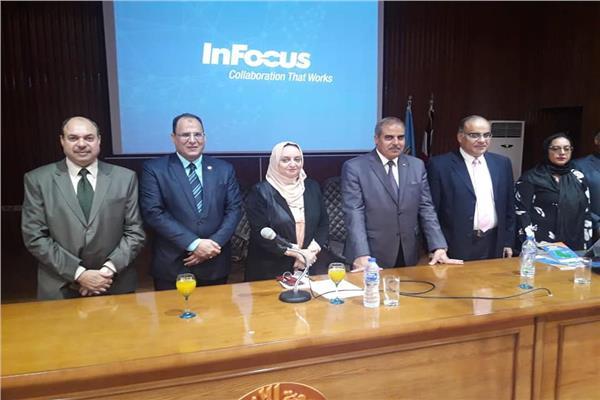 المحرصاوي يفتتح أسبوع احتفال الجامعات الأفريقية بجامعة الأزهر