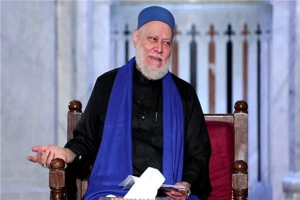 الشيخ علي جمعة ، مفتي الجمهورية السابق