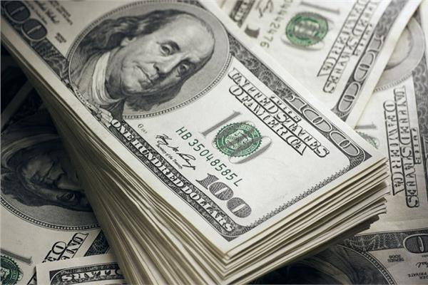 سعرالدولارالأمريكي