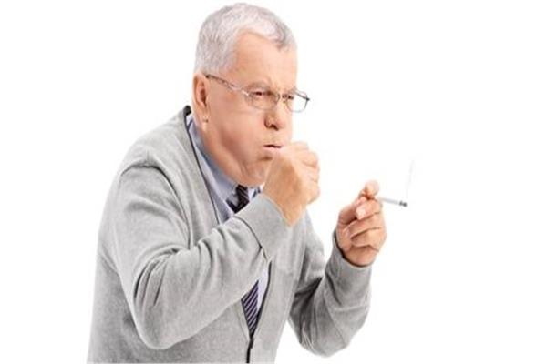المدخنین لدیھم أعلى خطر للإصابة بأورام الرئة
