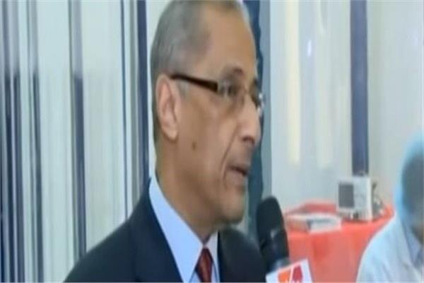 الرئيس التنفيذي لوكالة الفضاء المصرية
