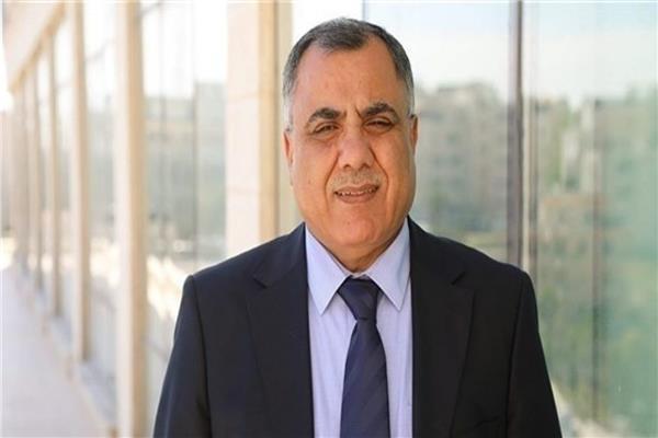 إبراهيم ملحم -  الناطق باسم الحكومة الفلسطينية