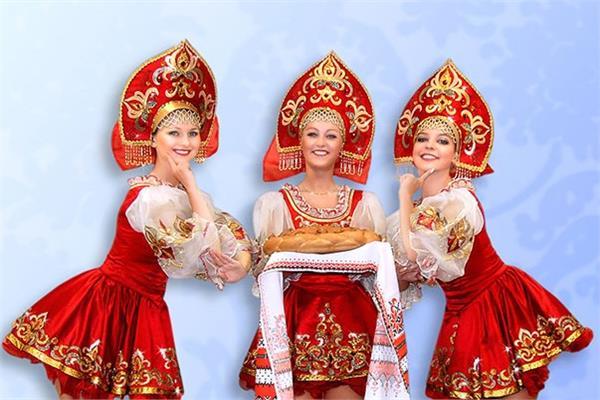 يوم ثقافي روسي بمكتبة مصر