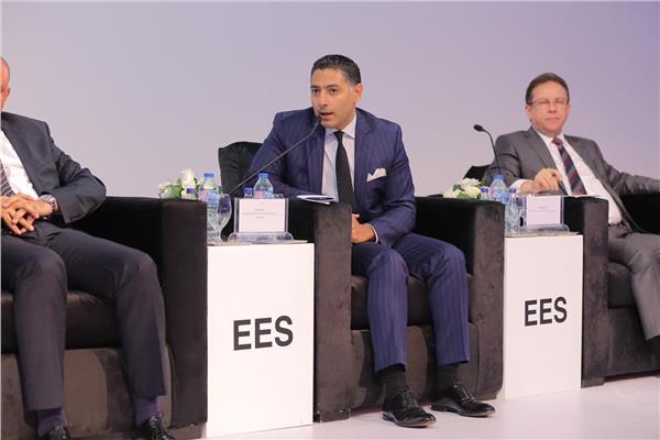 هاني فرحات كبير الاقتصاديين ورئيس وحدة البحوث في بنك مصر