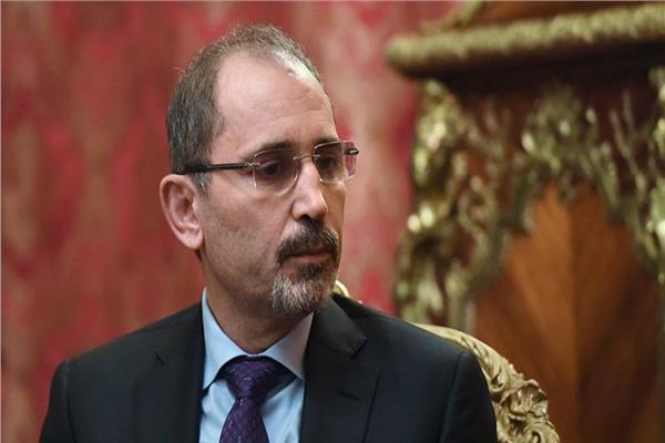 وزير الخارجية وشؤون المغتربين الأردني، أيمن الصفدي
