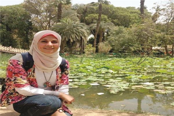 د. سارة شحاتة