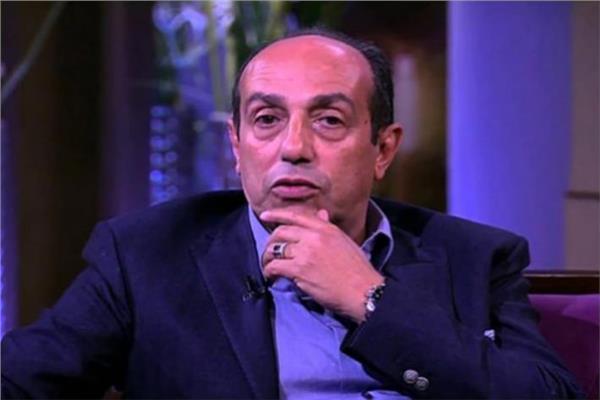 أحمد صيام