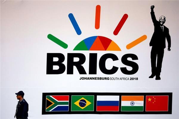 شعار قمة بريكس 2019 المنعقدة في البرازيل