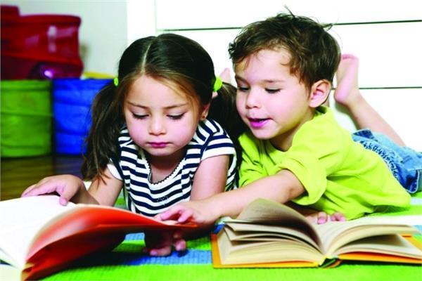 افتتاح المؤتمر السنوي الرابع لمركز توثيق أدب الطفل