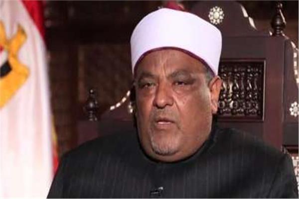 الدكتور عباس شومان ـ وكيل الأزهر الشريف السابق