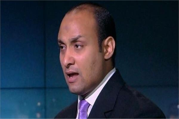 محمود البدوي المحامي بالنقض والخبير الحقوقي