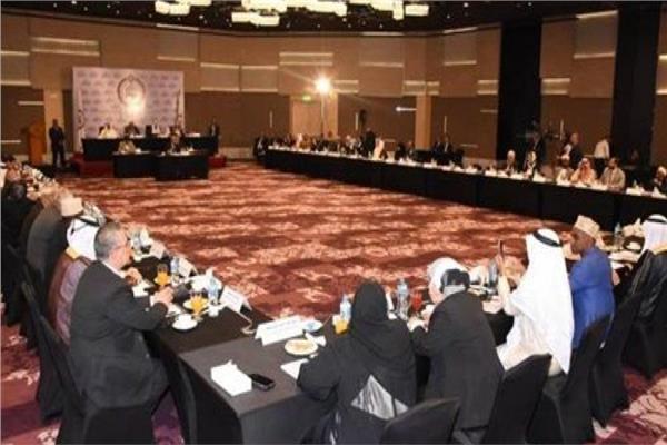 رئيس البرلمان العربي يرحب بتصويت الأمم المتحدة لتجديد ولاية «الأونروا»