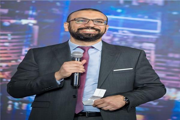 المهندس أحمد يسري