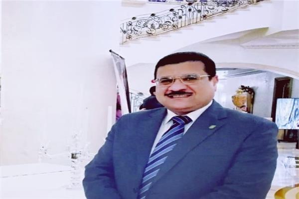 خالد البكري