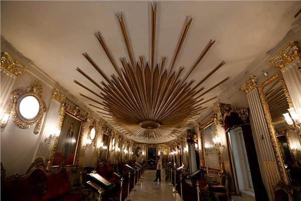 قصر الأمير محمد على بالمنيل
