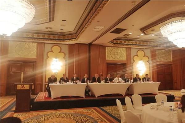 اجتماع الجمعية العمومية للغرف الفندقية