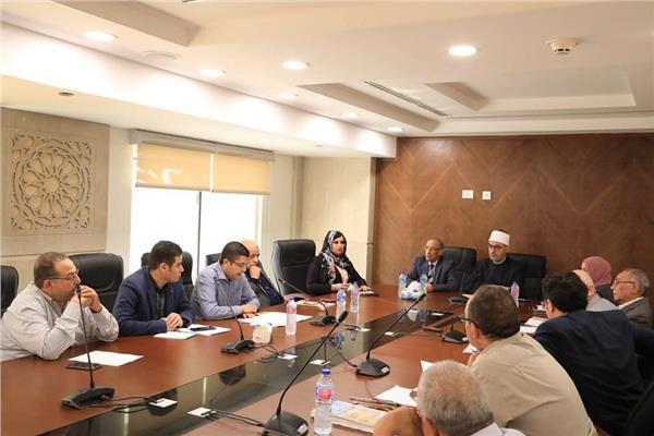 مجمع البحوث الإسلامية