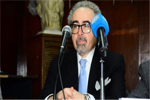 د. علاء عبد الهادي