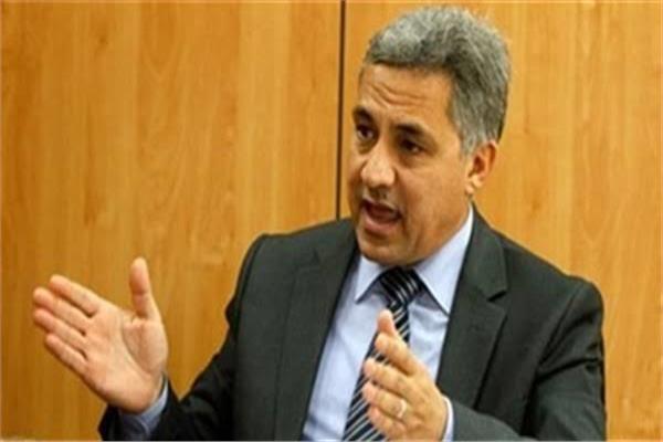 المهندس أحمد السجيني،
