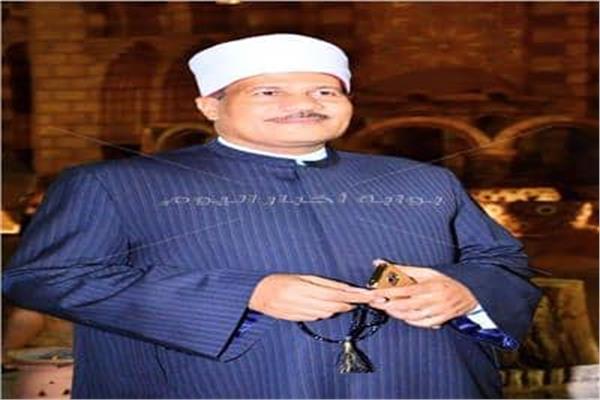 الشيخ إسماعيل الراوي