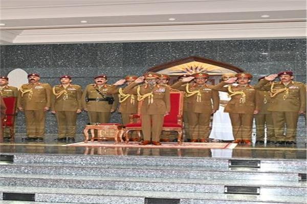 20 صورة ترصد احتفالات سلطنة عمان