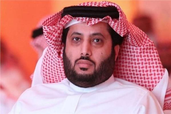 تركي آل الشيخ ، رئيس مجلس إدارة الهيئة العامة للترفيه