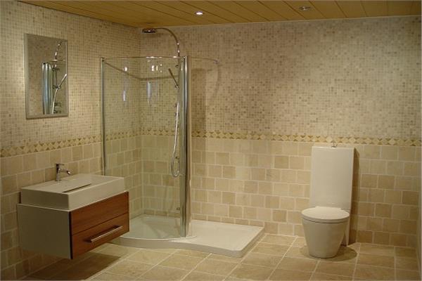 في اليوم العالمي لدورات المياه.. ديكور «حمامات» على الطراز الأوربي