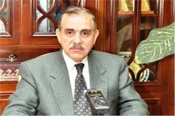 محافظ أسيوط جمال نورالدين