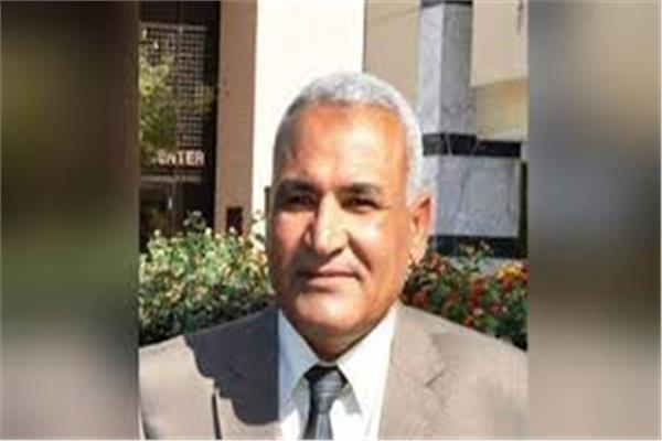 المهندس محمد سليمان رئيس مدينة ومركز إسنا جنوب محافظة الأقصر