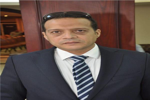 خالد أبو الوفا