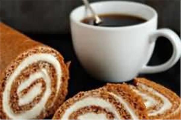 حلو اليوم.. طريقة عمل «سويسرول القهوة»
