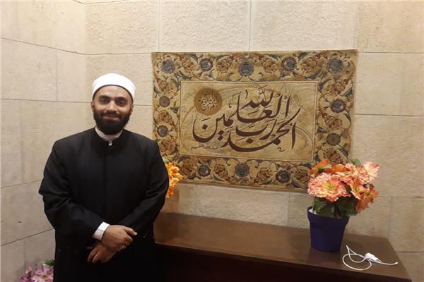 الدكتور أحمد صدقي