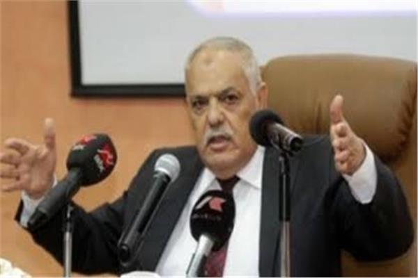 الفريق عبدالمنعم التراس رئيس الهيئة العربية للتصنيع