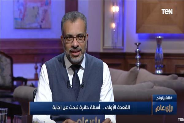 الدكتور محمد طه - استشاري الطب النفسي