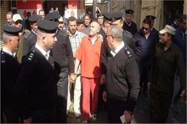 متهم يعترف بقتل زوجة مؤذن مسجد بكفر الدوار لسرقة مصوغاتها من عام 2011