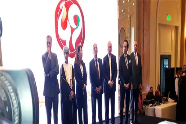 سفير سلطنة عمان :علاقاتنا مع مصر متميزة في الماضي والحاضر