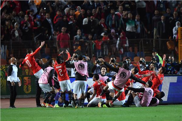 منتحب مصر الأولمبي
